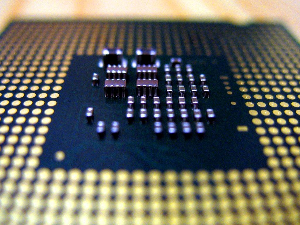 Intel's 7th-generation processor